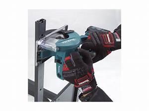 Scie Metaux Electrique : makita scie circulaire m taux 136 mm 18 v lxt ~ Edinachiropracticcenter.com Idées de Décoration