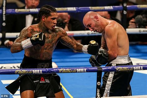 Conor Benn to put his 16-fight unbeaten record to the test ...