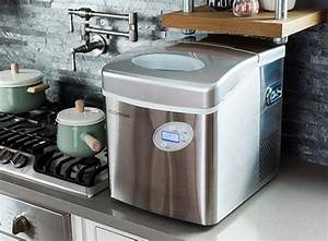 How To Clean Your Ice Machine  With Step