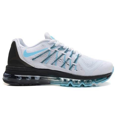lēti nike air max 2015 sieviešu skriešanas apavi balta ...