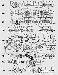 Dodge Intrepid Parts Diagram