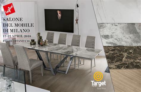 milan international furniture fair  target point