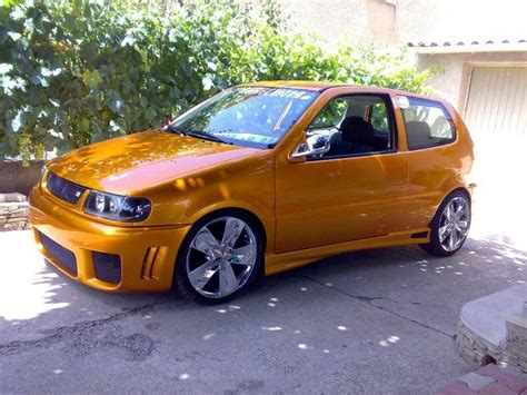 vw polo 6n tuning 36 best images about polo 6n on volkswagen polos and smooth