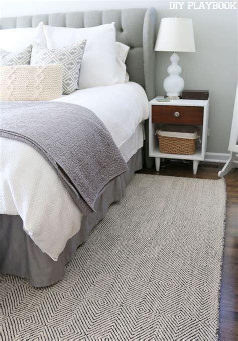 ideas para decorar tu habitacion con alfombras 11