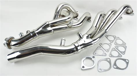 Performance Exhaust Manifold Headers Fits Bmw M3 E46 Z3 Z4