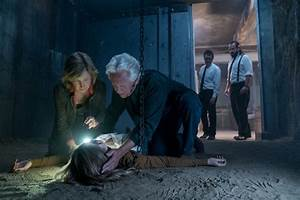 Win a Run of Engagement pass to Insidious: The Last Key ...