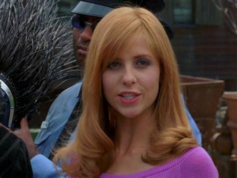 Sarah Michelle Gellar Images Sarah In Scooby Doo 2