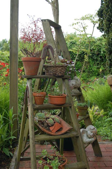 Garten Schöner Machen by Deko Tipps Skulptur Garten Wiershop