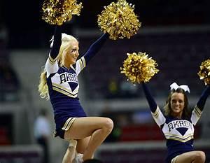 The Cheerleader Sweet 16 of the 2013 NCAA Tournament ...