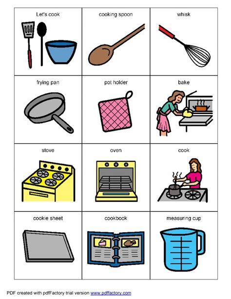 picto cuisine la cuisine communiquer pictogramme la
