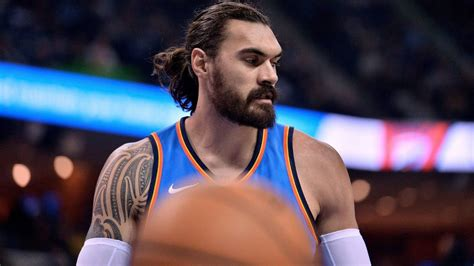 Steven Adams returns from concussion to help OKC Thunder ...