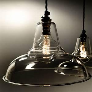 Glass, Pendant, Light, Shades