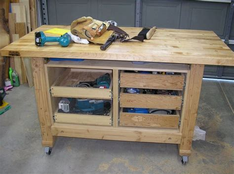49 best images about work bench ideas on Pinterest   The