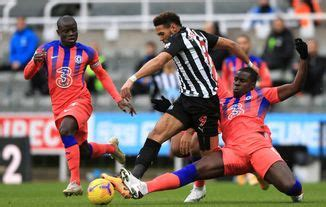 VIDEO Newcastle vs Chelsea Highlights Goals
