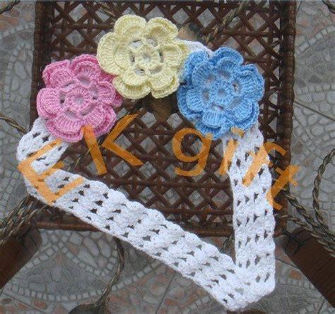 crochet hair band hair band crochet handicraft headband id 6688103 product
