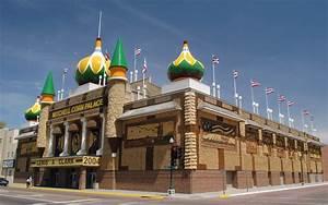South Dakota Sinks $7 2 Million into Corn Palace – Skift