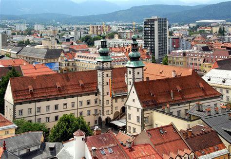 Liga in der letzten runde um einen platz in der relegation gegen bundesligist st. Visit And Explore Klagenfurt, the capital of Carinthia in Austria