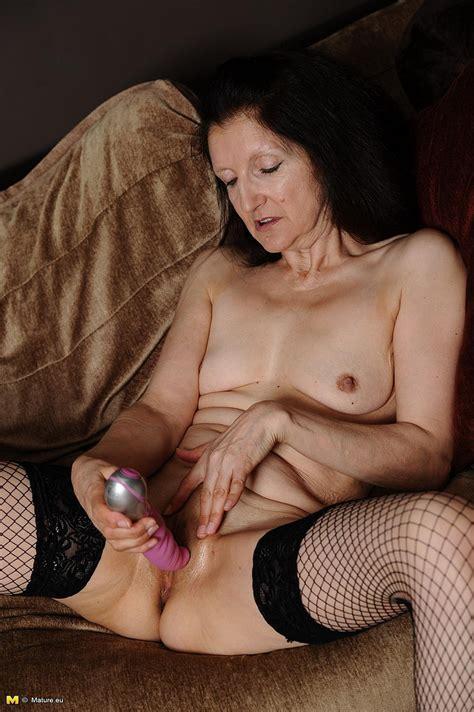 Skinny Mature Brunette Plowed Her Moist Clam Photos Romana E Vicky T MILF Fox