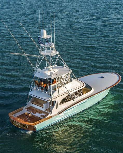 Best Fishing Boat Ideas by Best 25 Sport Fisher Yachts Ideas On Pinterest Fishing