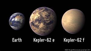 Hubble detects key element for life on 5 distant planets ...