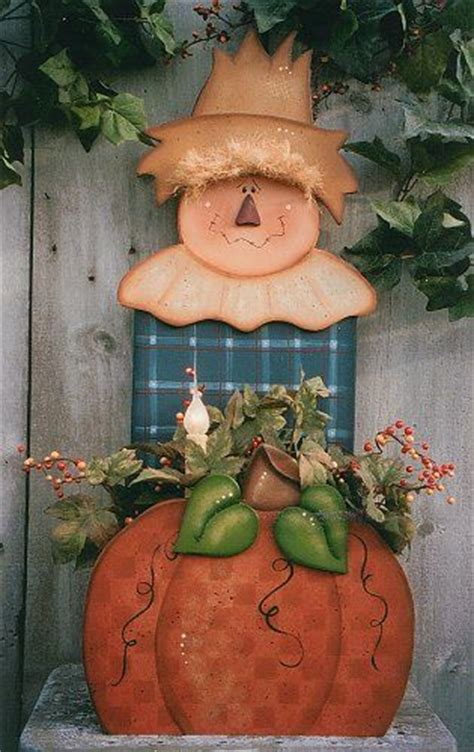Wood For Decorative Painting - pumpkin wood patterns woodworking projects plans