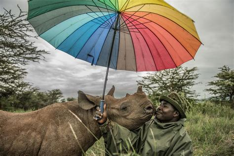 What's It Really Like To Be A National Geographic