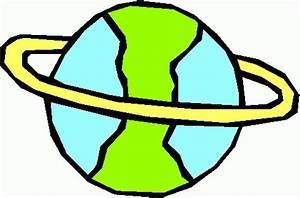 Cartoon Planet Clipart - Clipart Suggest