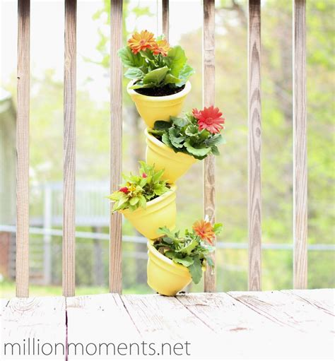 top 10 diy vertical garden ideas to try this top inspired
