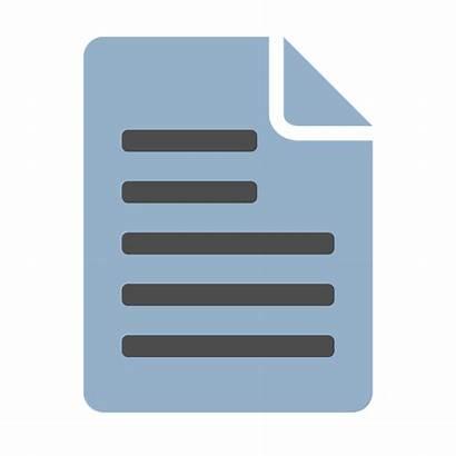 Document Icon Computer Web Symbol Graphic Vector