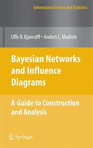 Bayesian Networks And Influence Diagrams A Guide To Construction And Analysis Kjrulff Uffe B Madsen Anders L