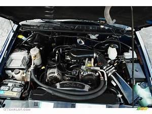 Chevrolet Blazer 4 3 1995