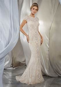 musidora wedding dress style 6869 morilee With dress wedding