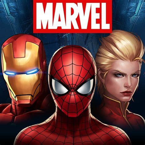 Marvel Future Fight Cheats, Codes, Unlockables  Iphone Ign