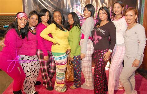 pajamas  parties  pinterest