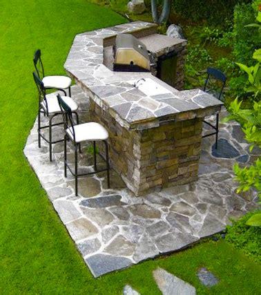 photo cuisine exterieure jardin une cuisine extérieure pour l 39 été c 39 est le top cuisine