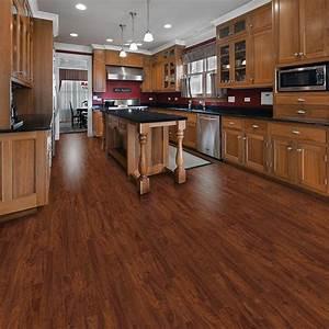 Kitchen Floor Designs With Vinyl Plank Flooring Houses