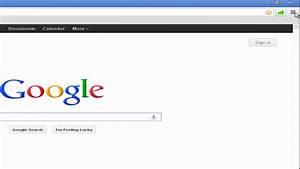 Kako Postaviti Pocetnu Stranicu U Google Chrome  How To Set