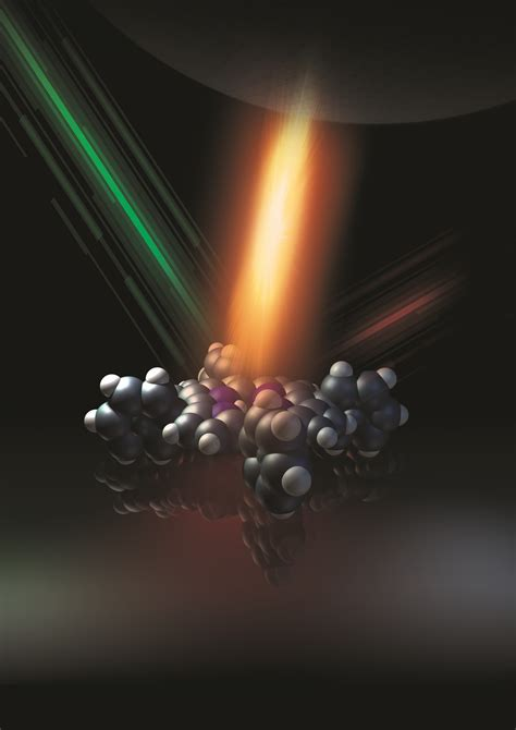 Researchers use Raman spectroscopy and STM to allow ...