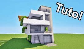 Charming Maison Moderne Minecraft Ideas - Best Image Engine ...