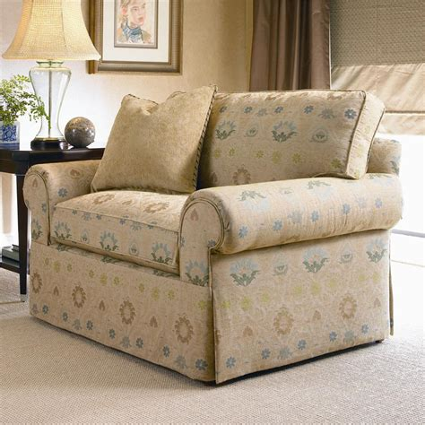century 2000 eight step custom customizable chair and a