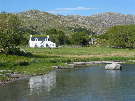 Cottage Uk Remote Uk Cottages Best The Beaten Track