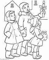Coloring Carol Singer Carols Coloriage Colouring Singers Ausmalbilder Weihnachten Malvorlagen Clipart Singing Difficult Konabeun Enfant Printable Children Clip Library Coloringhome sketch template