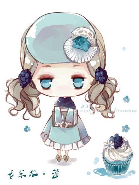 anime hair styles 149 best kawaii food images on chibi food 7191