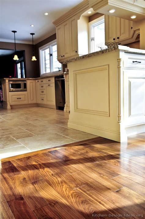 wooden floor in kitchen a idea kitchen tile floor ideas for really encourage 2231
