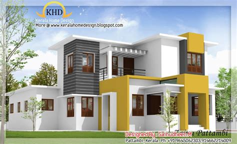 beautiful house elevation designs kerala home design