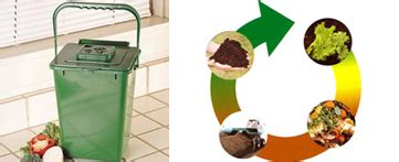 garden plus 14gallon kitchen compost indoor compost bin image credit etsy envirocycle