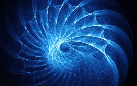 Blue Spirals Wallpapers | HD Wallpapers