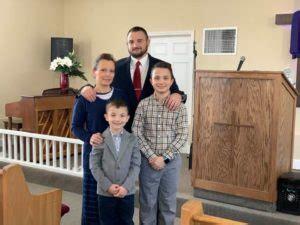 Hepsi kahvaltı öğle yemeği akşam yemeği paket servis bul. Bible Baptist Mission - Independent Baptist Church in Washington, Indiana