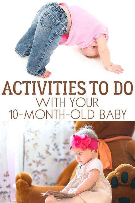 activities      month  baby
