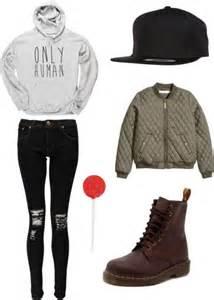 BTS Rap Monster Inspired Outfit